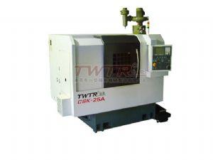 CNC TM25A#数控车床