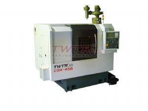 CNC TM45B#数控车床