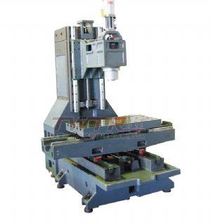 CNC 850加工中心光机
