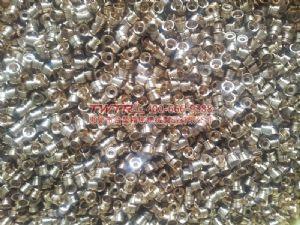 铜螺母样品